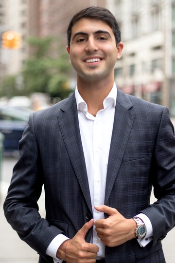 Joshua Rashtian