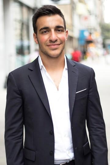 Aaron Nitzani