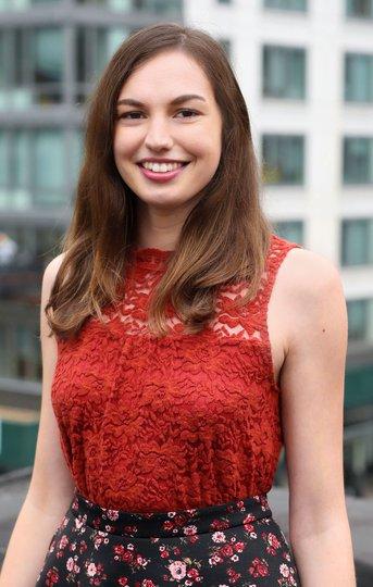 Whitney Furnholm