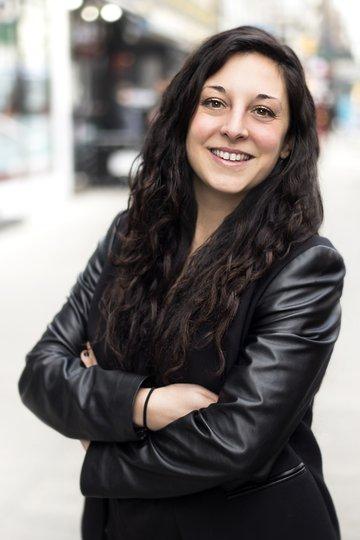 Gina Castrorao