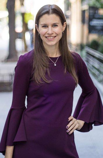 Jennifer Nau