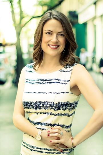Jennifer Restivo Carey
