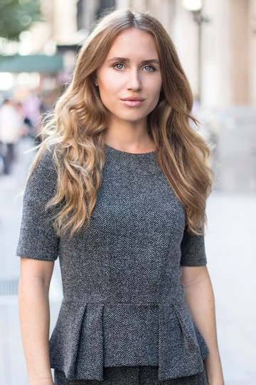 Rachel Rickert