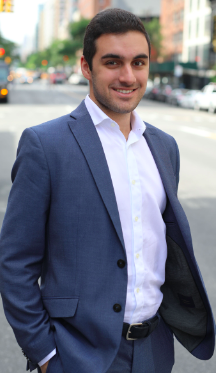 Daniel Livian